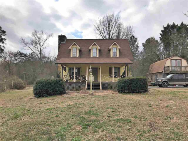 340 Woodland Meadows, Albertville, AL 35950 (MLS #1111828) :: The Pugh Group RE/MAX Alliance