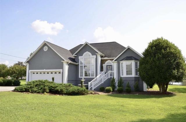 1001 Cedar Bend Road, Southside, AL 35907 (MLS #1111834) :: Legend Realty