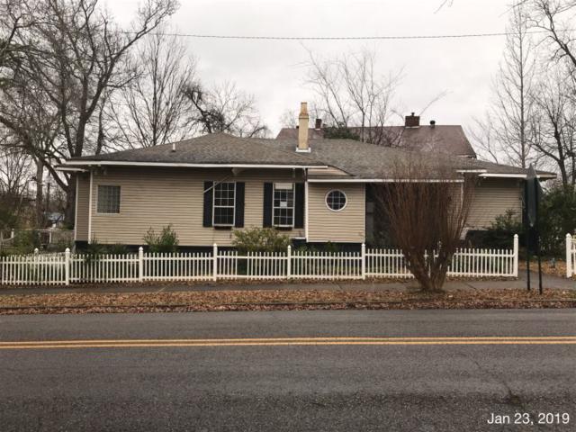 1001 Walnut Street, Gadsden, AL 35901 (MLS #1111838) :: Legend Realty
