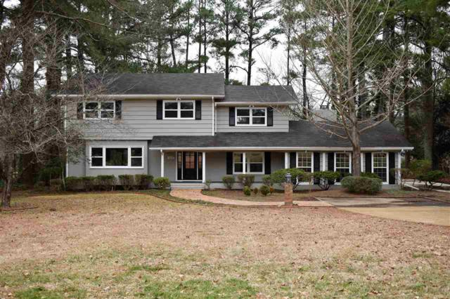 2008 Brookmeade Road, Decatur, AL 35603 (MLS #1111906) :: Amanda Howard Sotheby's International Realty