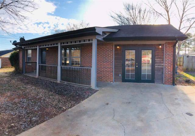 20477 Lovell Drive, Athens, AL 35614 (MLS #1111915) :: Legend Realty