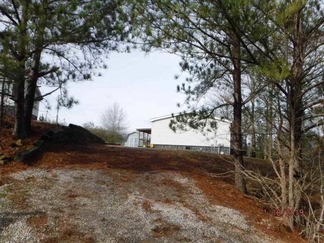 98 Chelsie Lane, Anniston, AL 36201 (MLS #1111918) :: RE/MAX Distinctive | Lowrey Team