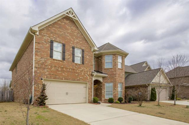 120 Wolf Creek Trail, Huntsville, AL 35724 (MLS #1111931) :: RE/MAX Alliance