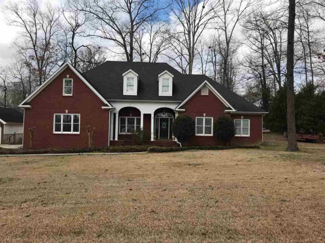 24 Golden Oak Drive, Trinity, AL 35673 (MLS #1111950) :: Legend Realty