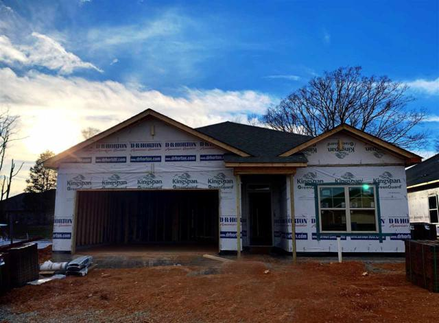 167 Grey Fawn Trail, Madison, AL 35757 (MLS #1111952) :: The Pugh Group RE/MAX Alliance