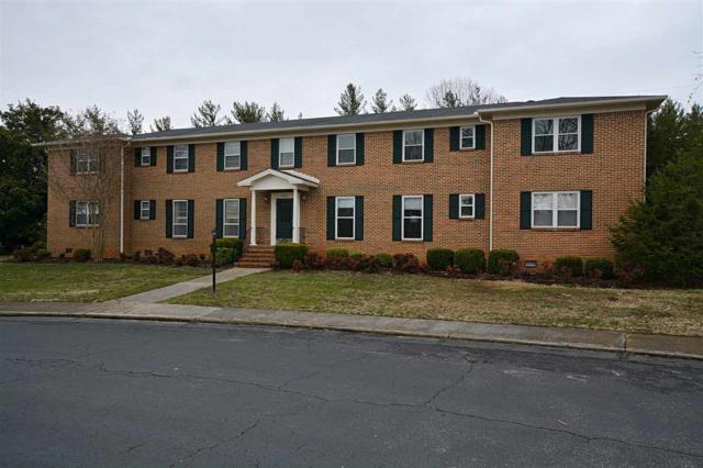 8206 SE Willowbrook Circle, Huntsville, AL 35802 (MLS #1111962) :: Weiss Lake Realty & Appraisals