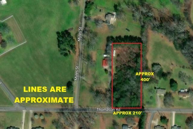 499 Thomason Road, Albertville, AL 35951 (MLS #1111965) :: Amanda Howard Sotheby's International Realty