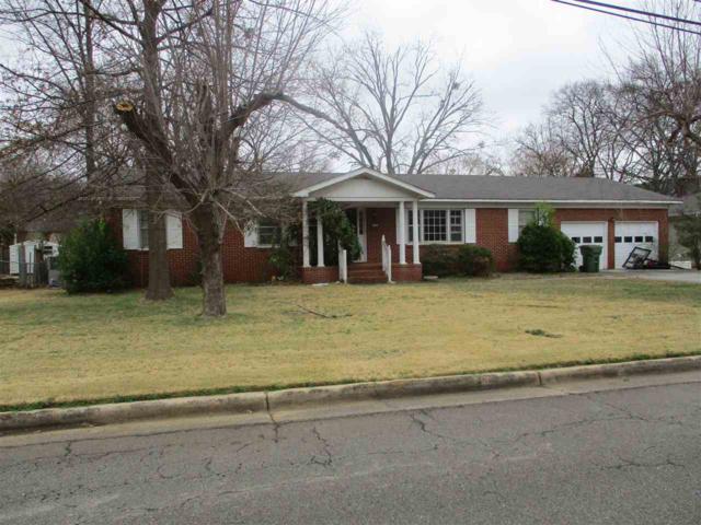 1507 Hermitage Avenue, Huntsville, AL 35801 (MLS #1112001) :: Capstone Realty