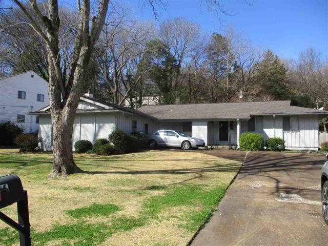 2716 Imperial Drive, Huntsville, AL 35801 (MLS #1112002) :: Capstone Realty