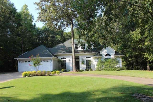 70 Dogwood Lane, Leesburg, AL 35983 (MLS #1112008) :: Weiss Lake Realty & Appraisals