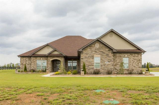 24583 Newby Road, Athens, AL 35613 (MLS #1112014) :: Weiss Lake Realty & Appraisals