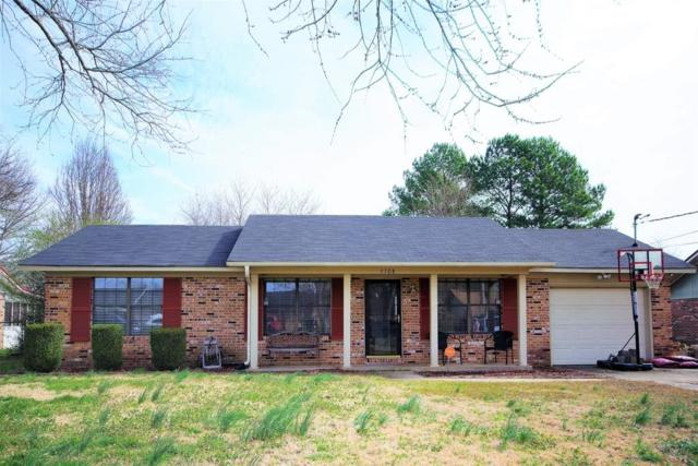 3108 Cornville Road, Decatur, AL 35603 (MLS #1112037) :: Legend Realty