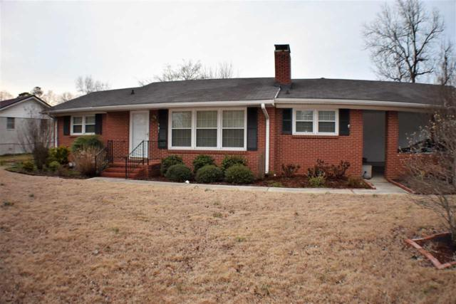 901 Main Street, Hartselle, AL 35640 (MLS #1112060) :: Legend Realty