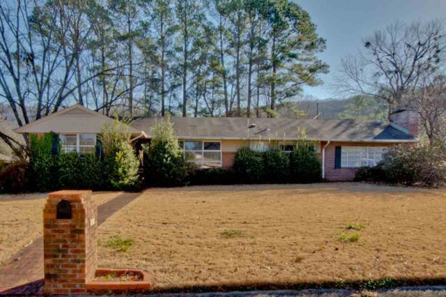 1501 Mountainbrook Drive, Huntsville, AL 35801 (MLS #1112066) :: Capstone Realty