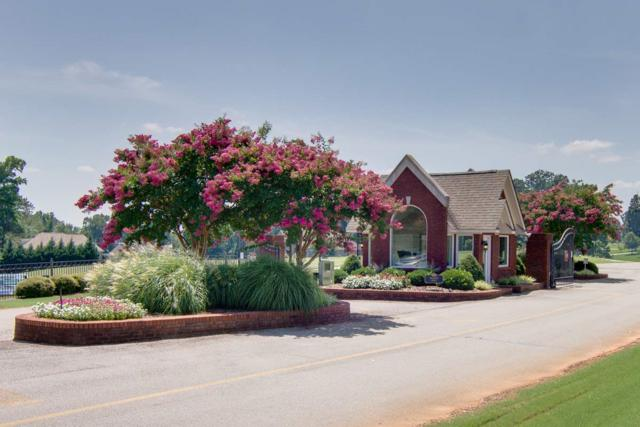 9 Aberdeen Lane, Athens, AL 35611 (MLS #1112072) :: Amanda Howard Sotheby's International Realty
