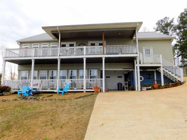1365 County Road 146, Leesburg, AL 35983 (MLS #1112097) :: Weiss Lake Realty & Appraisals