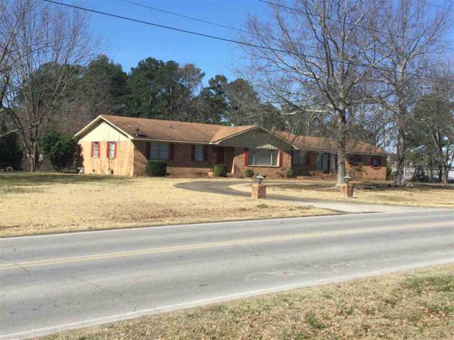 604 North Edmondson, Albertville, AL 35950 (MLS #1112107) :: Amanda Howard Sotheby's International Realty