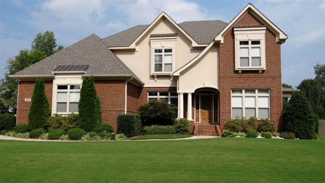 149 Greenlawn Drive, Meridianville, AL 35759 (MLS #1112137) :: Eric Cady Real Estate