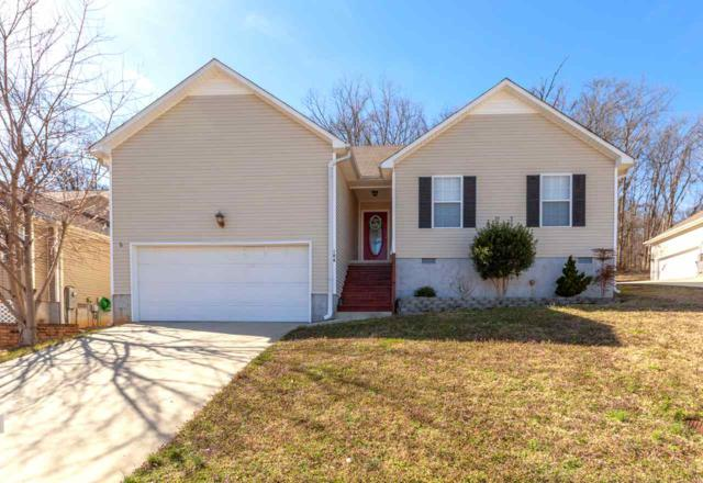 184 Hollington Drive, Huntsville, AL 35811 (MLS #1112159) :: RE/MAX Distinctive | Lowrey Team