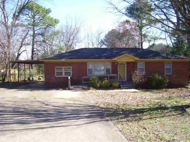 3604 NW Fay Street, Huntsville, AL 35810 (MLS #1112160) :: Weiss Lake Realty & Appraisals
