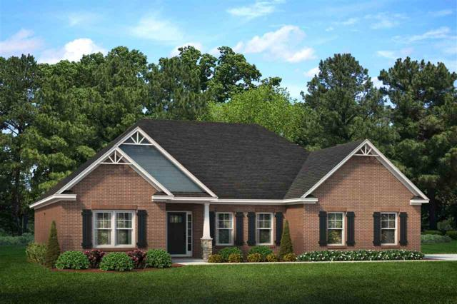 14193 Imperial Drive, Athens, AL 35613 (MLS #1112164) :: Capstone Realty