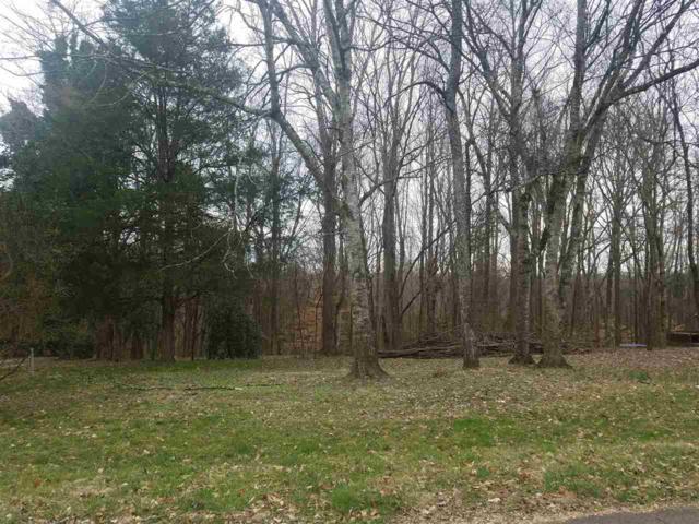 00 Sulphur Creek Drive, Elkmont, AL 35620 (MLS #1112172) :: Legend Realty