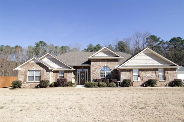 16606 Woodhaven Drive, Athens, AL 35613 (MLS #1112179) :: RE/MAX Distinctive | Lowrey Team