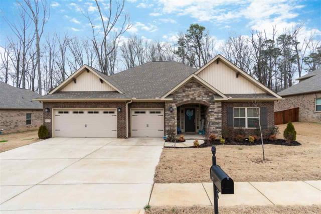 157 Heritage Brook Drive, Madison, AL 35757 (MLS #1112180) :: Legend Realty