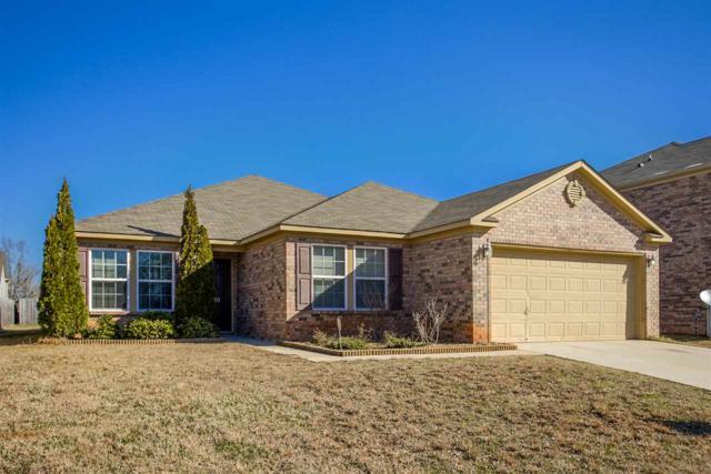120 Maple Ridge Boulevard, Madison, AL 35757 (MLS #1112196) :: Weiss Lake Realty & Appraisals