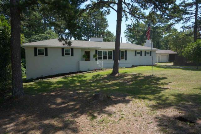 205 Sherwood Drive, Gadsden, AL 35904 (MLS #1112207) :: Legend Realty