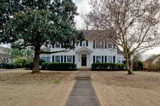 216 SE Longwood Drive, Huntsville, AL 35801 (MLS #1112217) :: Capstone Realty