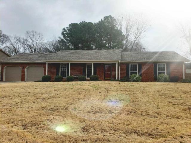 1706 Eastwood Drive, Decatur, AL 35601 (MLS #1112223) :: Capstone Realty