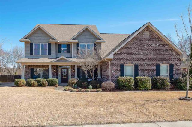 116 Harbor Glen Drive, Madison, AL 35756 (MLS #1112230) :: Weiss Lake Realty & Appraisals