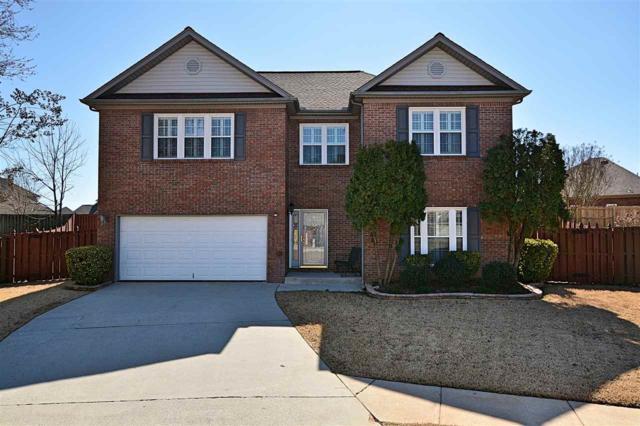 101 Lancaster Court, Huntsville, AL 35824 (MLS #1112241) :: Intero Real Estate Services Huntsville
