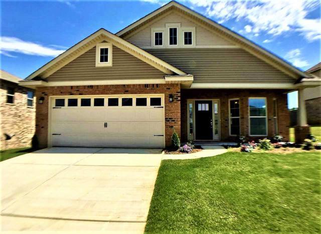 209 Skehan Street, Huntsville, AL 35824 (MLS #1112242) :: Capstone Realty