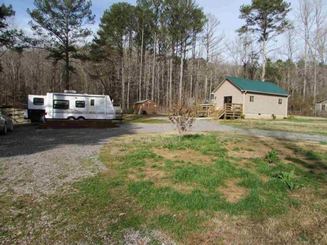 259 Whitaker Drive, Grant, AL 35747 (MLS #1112246) :: Legend Realty