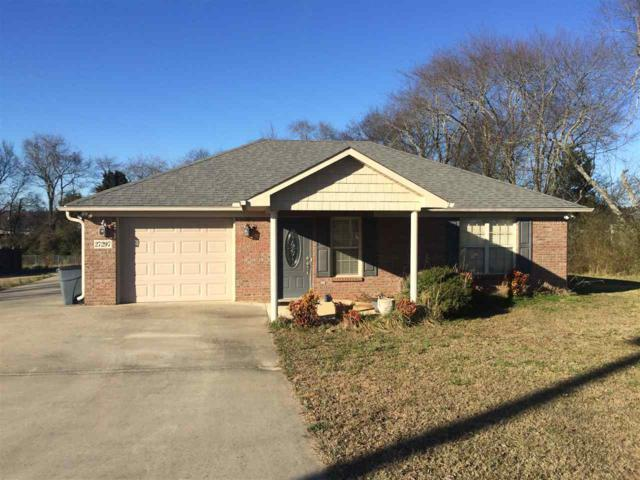 27297 Ed Ray Road, Athens, AL 35613 (MLS #1112249) :: The Pugh Group RE/MAX Alliance