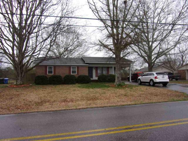 1832 Peach Orchard Road, Hartselle, AL 35640 (MLS #1112253) :: The Pugh Group RE/MAX Alliance