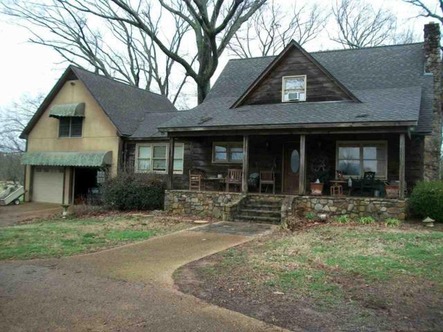 1344 Upper River Road, Decatur, AL 35603 (MLS #1112281) :: Weiss Lake Realty & Appraisals