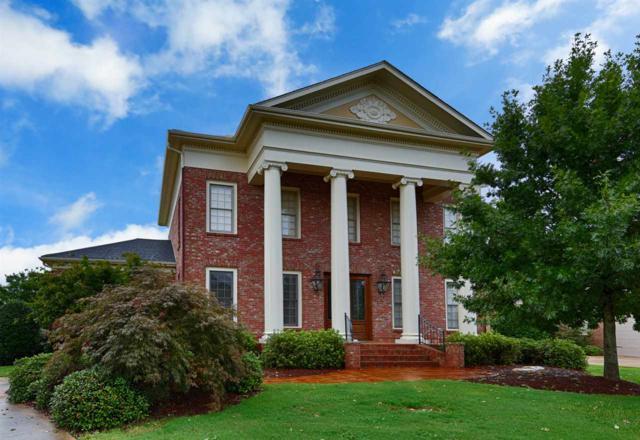 16 Walnut Cove Boulevard, Huntsville, AL 35824 (MLS #1112290) :: Amanda Howard Sotheby's International Realty