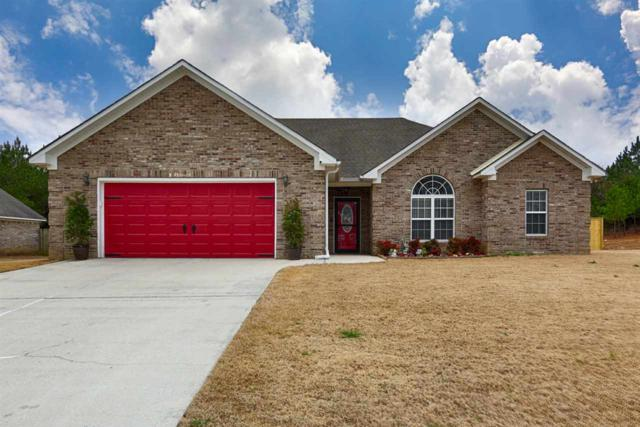 21780 Pinebrook Drive, Athens, AL 35614 (MLS #1112293) :: The Pugh Group RE/MAX Alliance