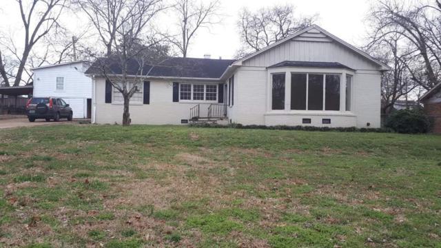 508 Martin Street, Scottsboro, AL 35768 (MLS #1112294) :: Weiss Lake Realty & Appraisals