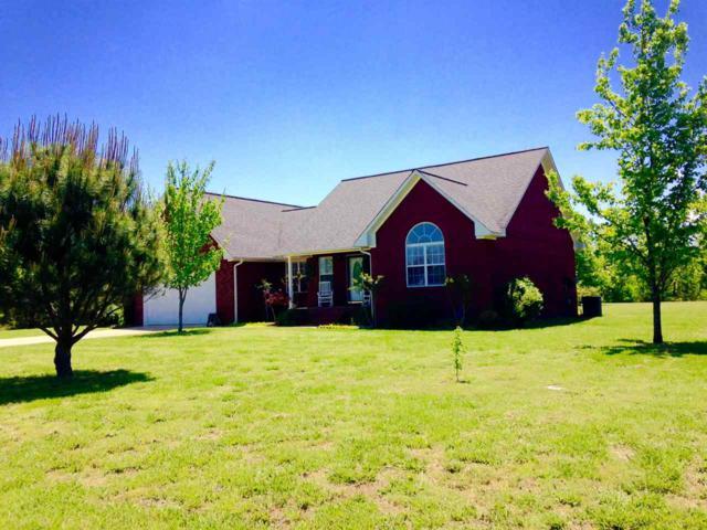 53 Hillcrest Drive, Rainsville, AL 35968 (MLS #1112298) :: Legend Realty