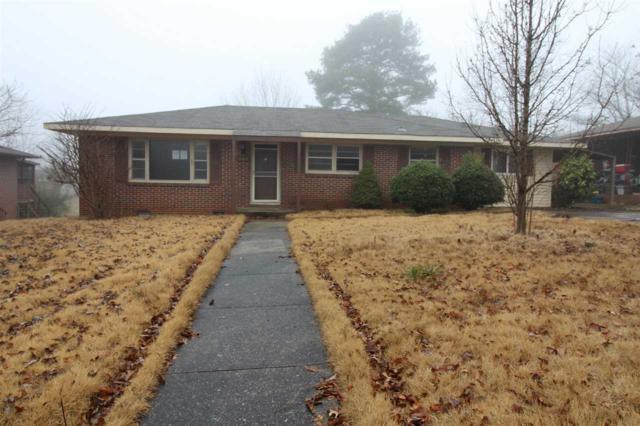 303 Rae Avenue, Cullman, AL 35055 (MLS #1112301) :: Weiss Lake Realty & Appraisals