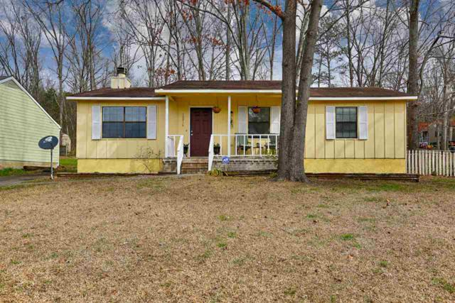 12016 Wyandotte Drive, Huntsville, AL 35803 (MLS #1112304) :: RE/MAX Distinctive | Lowrey Team
