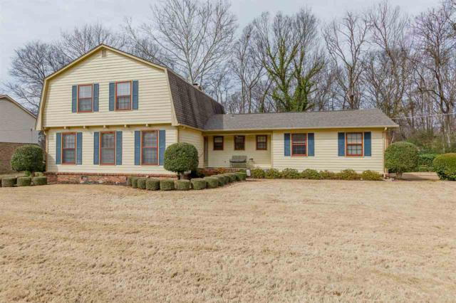 10000 Greenview Drive, Huntsville, AL 35803 (MLS #1112305) :: RE/MAX Distinctive | Lowrey Team