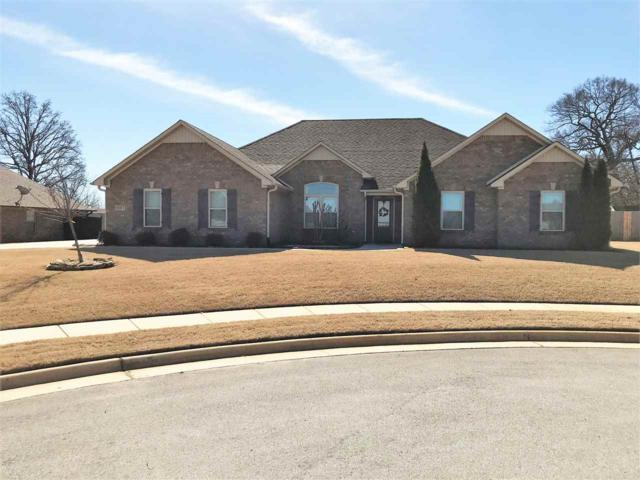 13077 Summerfield Drive, Athens, AL 35613 (MLS #1112306) :: Weiss Lake Realty & Appraisals
