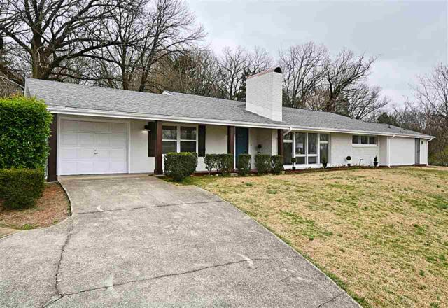 1908 Big Cove Road, Huntsville, AL 35801 (MLS #1112310) :: RE/MAX Alliance