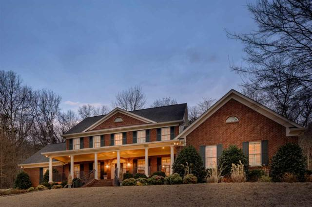 141 Brooks Circle, Brownsboro, AL 35741 (MLS #1112314) :: RE/MAX Distinctive | Lowrey Team