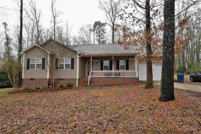 7770 Cox Gap Road, Boaz, AL 35956 (MLS #1112315) :: RE/MAX Alliance